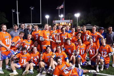 boys lacrosse district champs