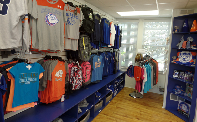 Bartram Campus Store